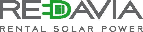 REDAVIA Retina Logo