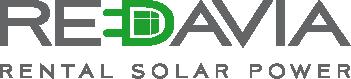 REDAVIA Mobile Retina Logo