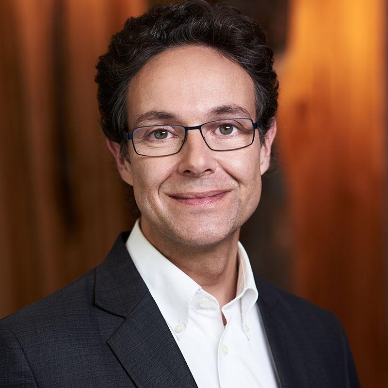 Oliver Keilhack